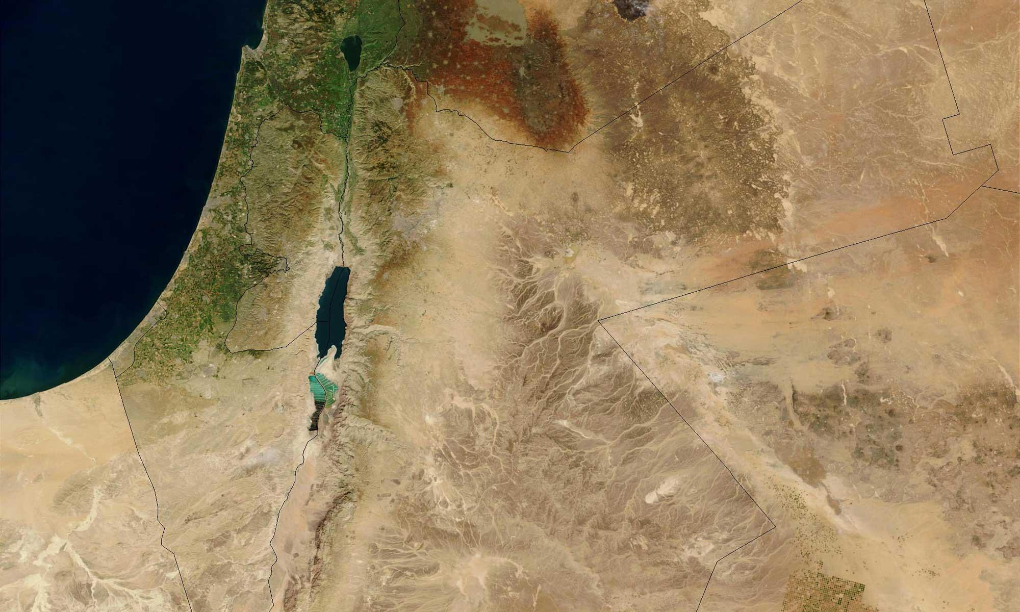Israel Palestine Working Group